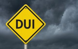 definition of dui in arizona