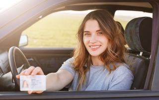 how to get my license back after a dui